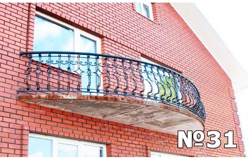 Ограждение балкона Дзержинск