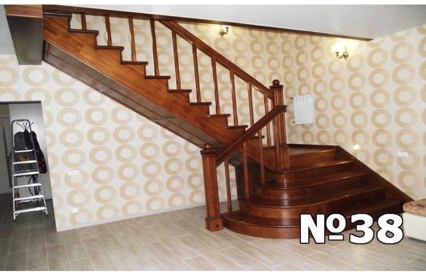 Лестницы для дома бронницы