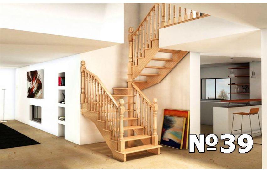 Лестницы для дачи бронницы