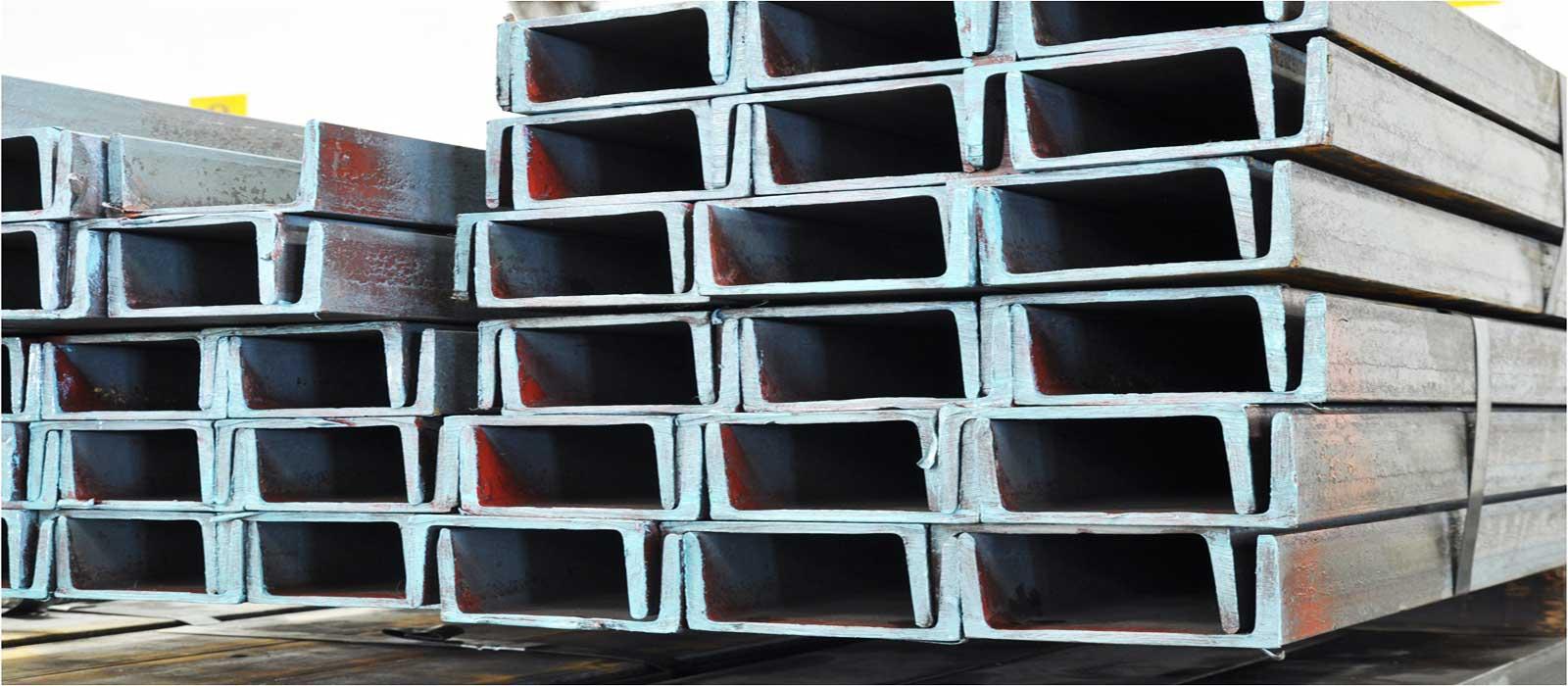стальной швеллер бронницы