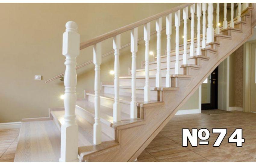 купить деревянную лестницу домодедово
