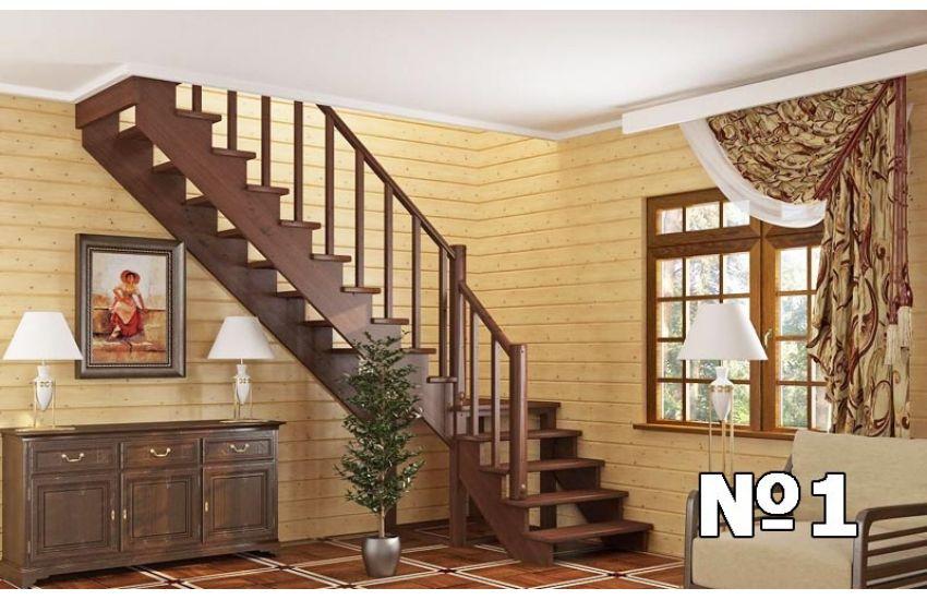 деревянные лестницы раменское