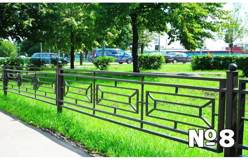 Купить газонные ограждения