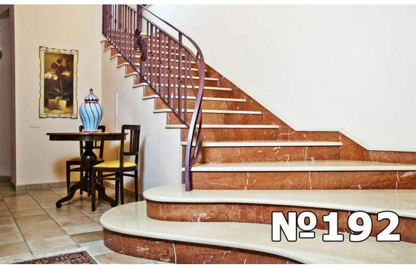 гранитные лестницы в доме