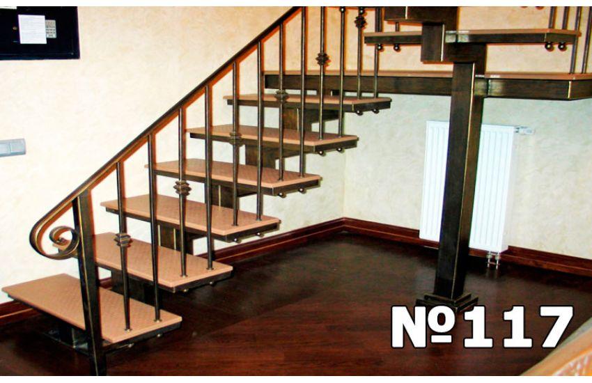 комбинированные лестницы купить