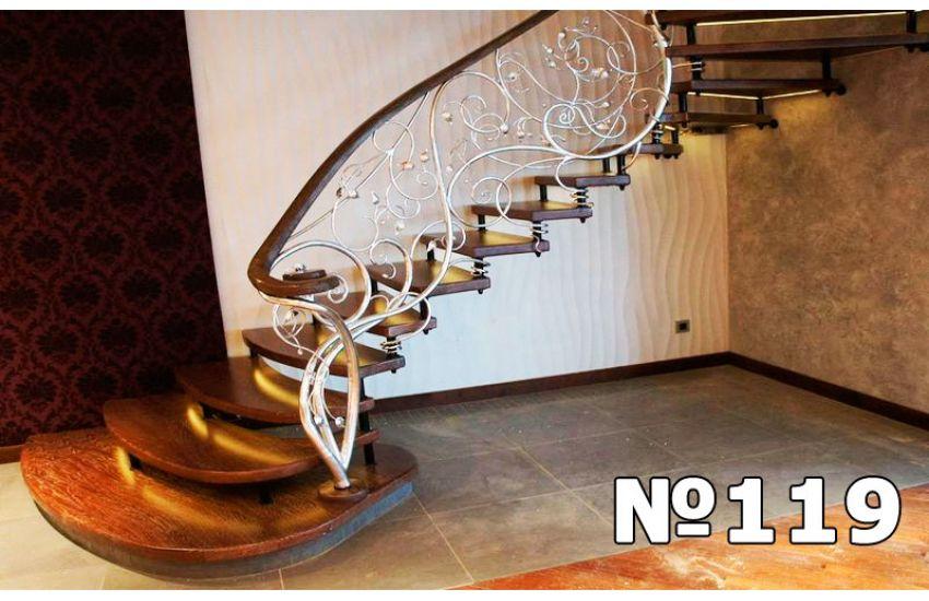 комбинированные лестницы цена
