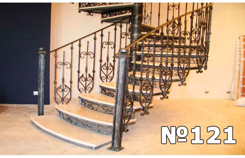 лестница чердачная комбинированная