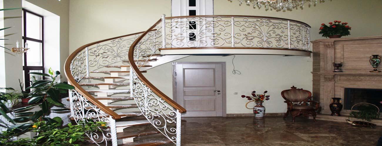 Лестницы в жуковском