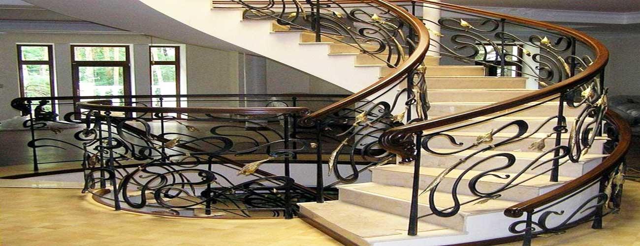 лестница на второй этаж ногинск