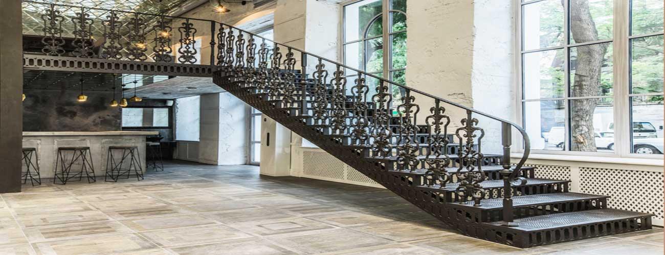 лестницы ногинск