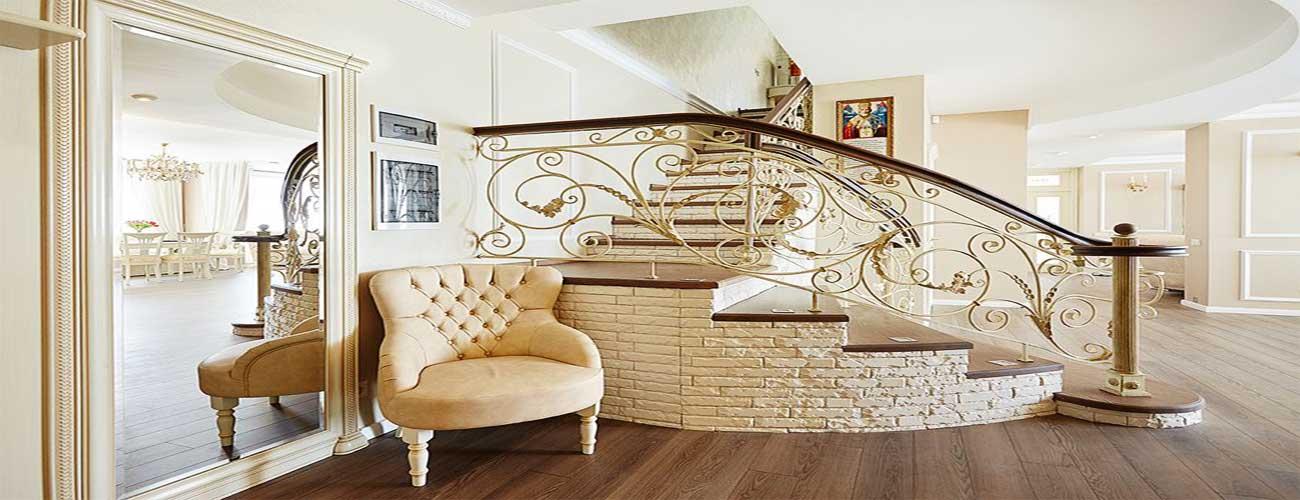 павловские лестницы