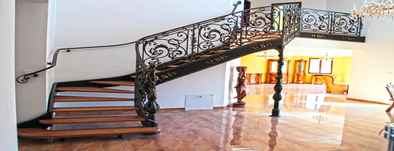 лестницы на второй этаж воскресенск
