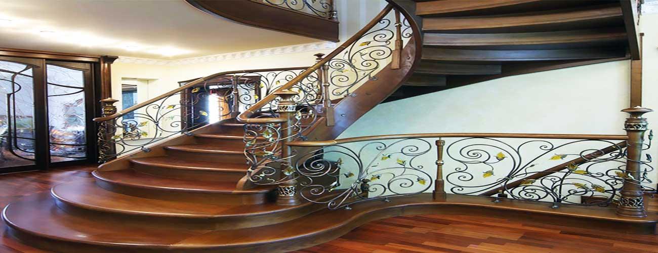 лестницы павловский посад