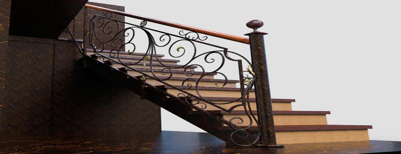 изготовление лестниц в воскресенском районе