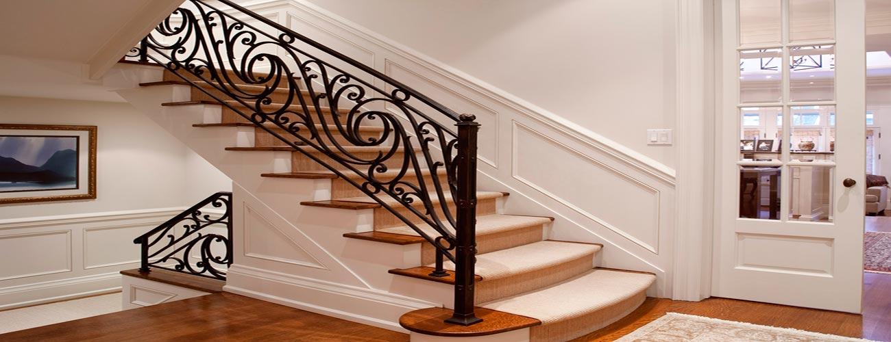изготовление лестниц домодедово