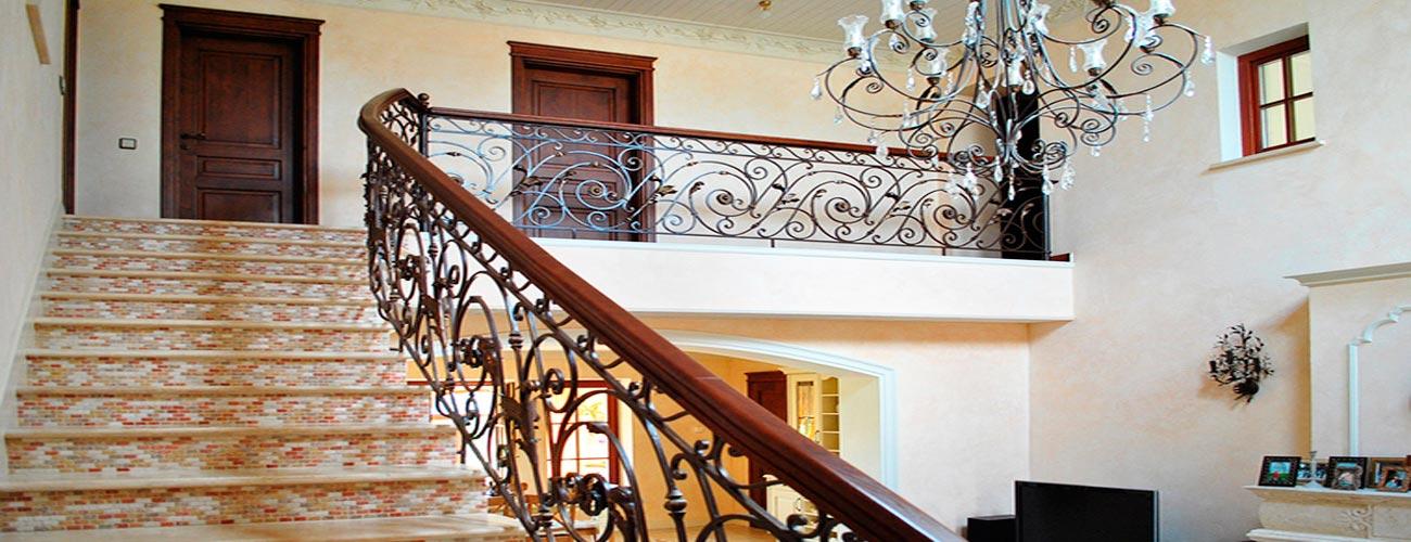 металлические лестницы домодедово