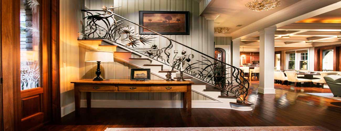 лестница на второй этаж подольск