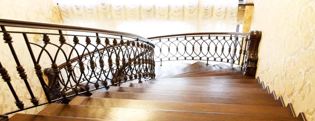 изготовление лестниц раменское