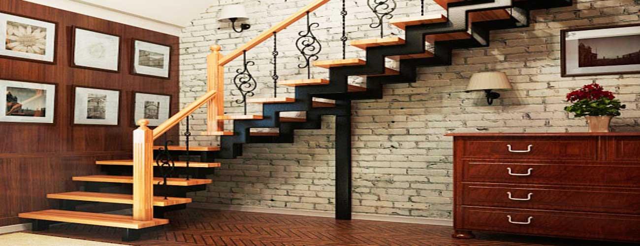 изготовление лестниц подольск
