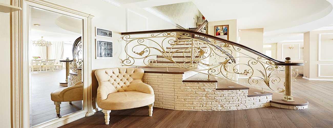 лестницы в коломне