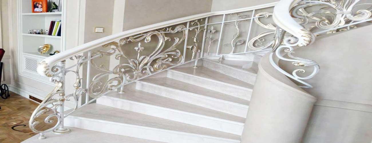 изготовление лестниц коломна