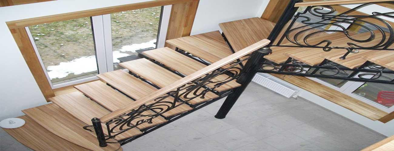 лестницы для улицы орехово зуево