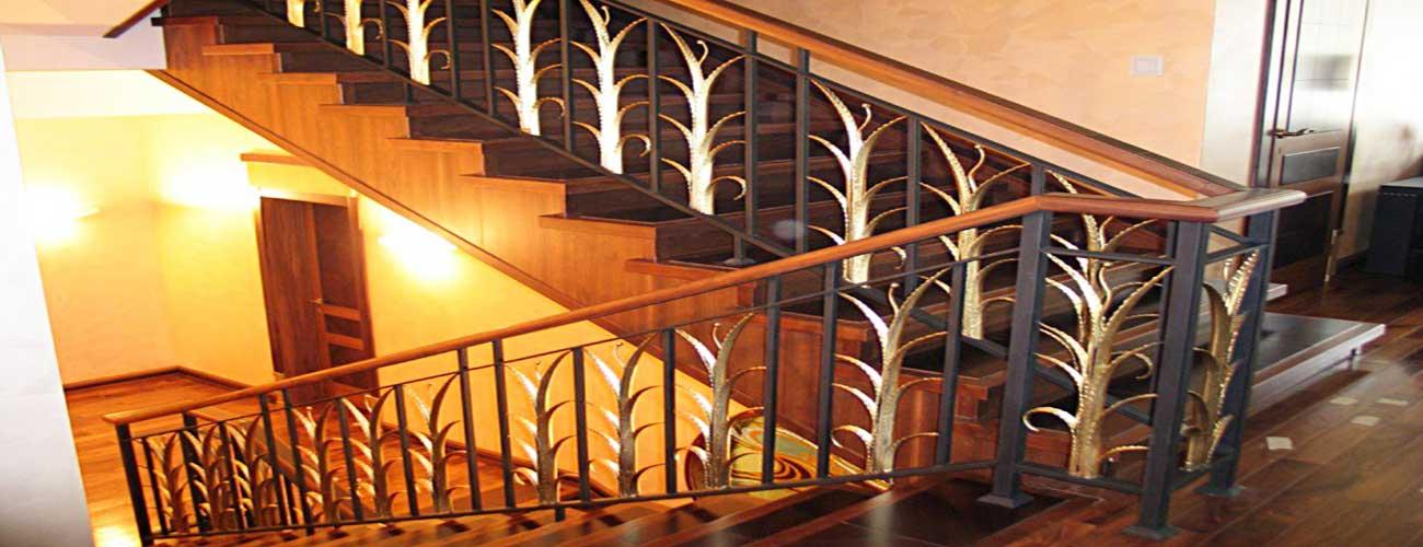 лестница егорьевск
