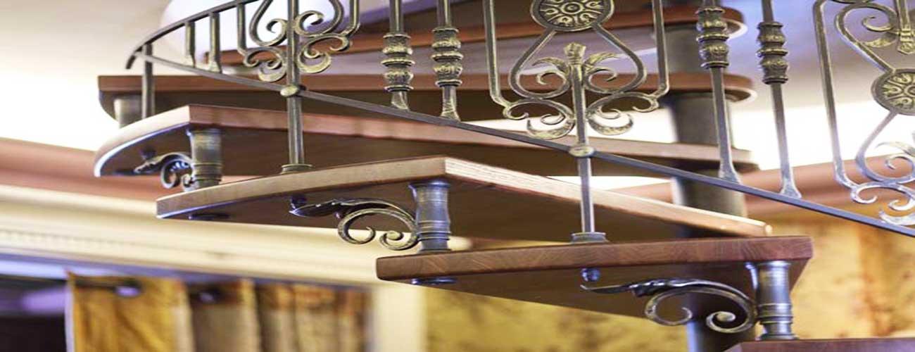 Винтовая лестница егорьевск