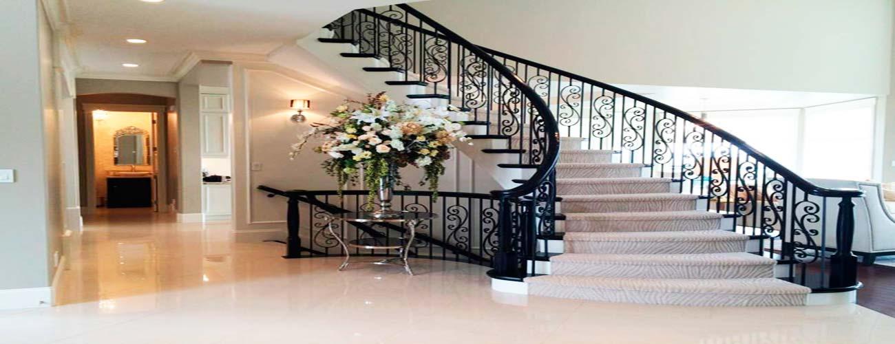 изготовление лестницы бронницы