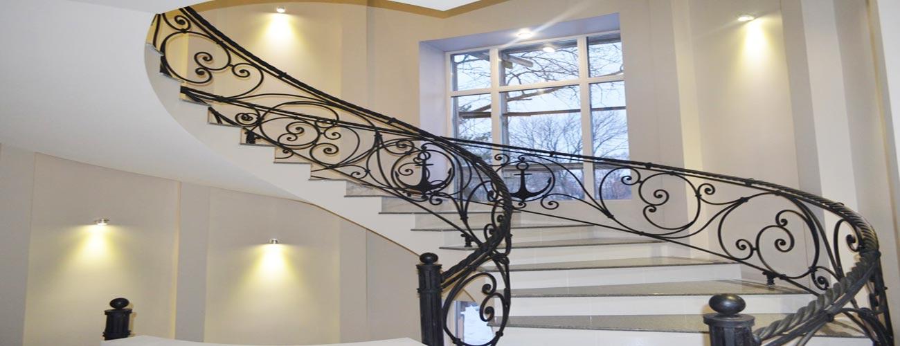 лестницы воскресенск