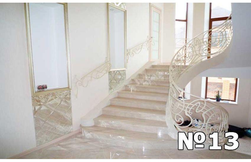 лестница для частного дома