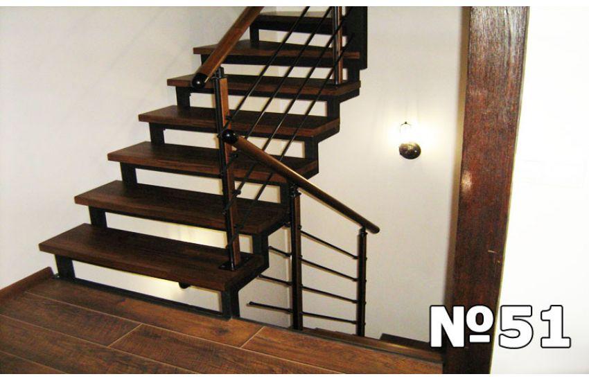 маршевая лестница цена