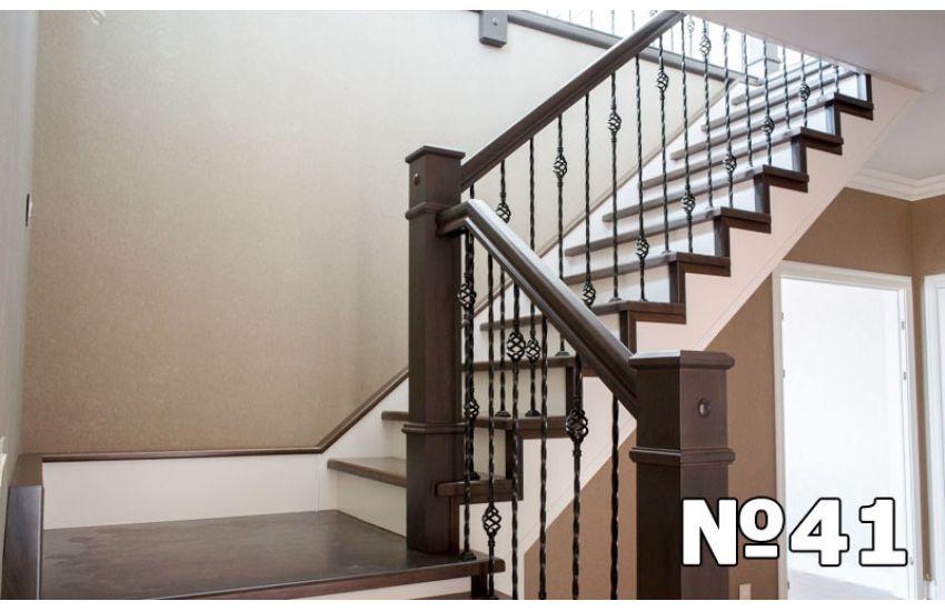 лестницы маршевые стальные