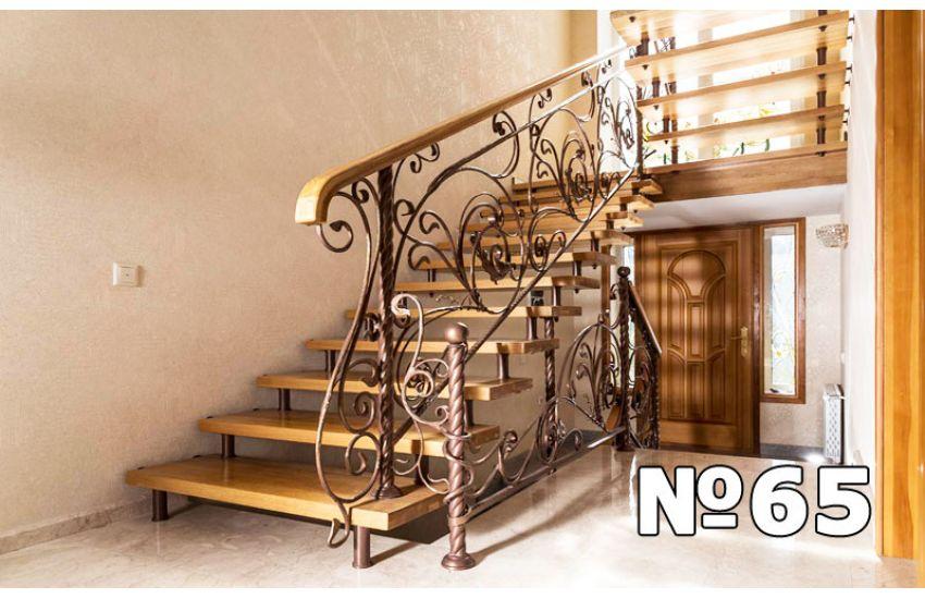 перила для лестницы в дом бронницы