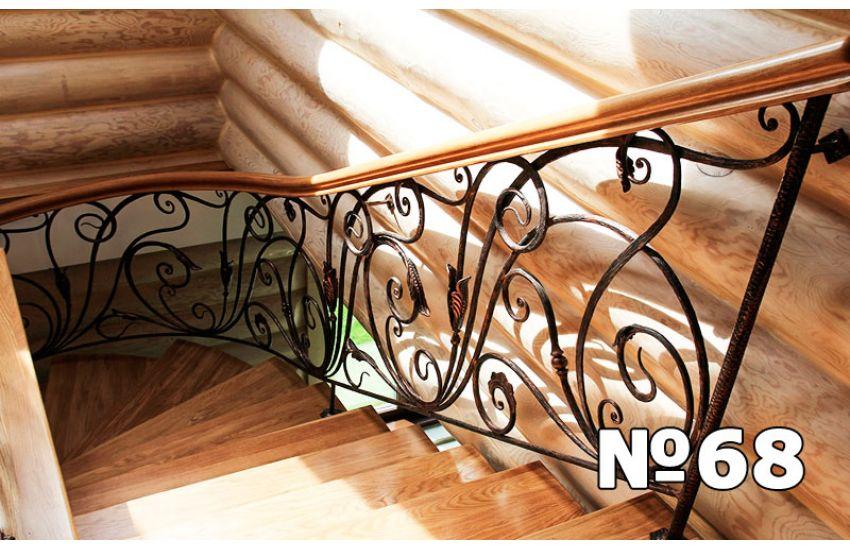 ограждения для лестницы бронницы