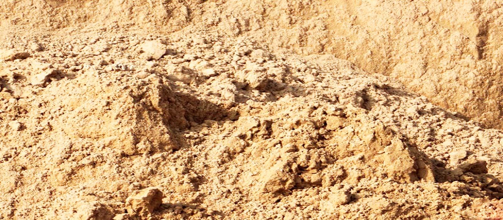 купить песок в раменском с доставкой