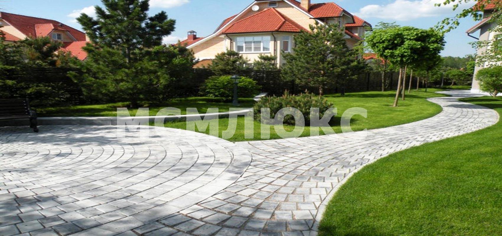 производство тротуарной плитки электросталь