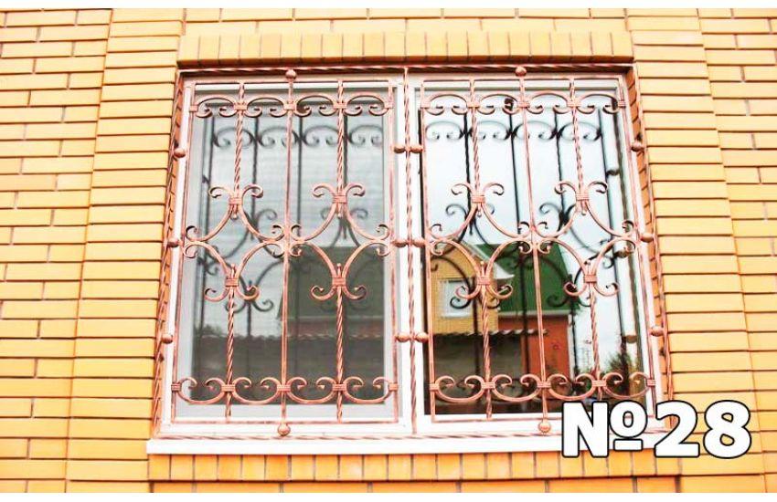 кованые решетки на окна фото эскизы