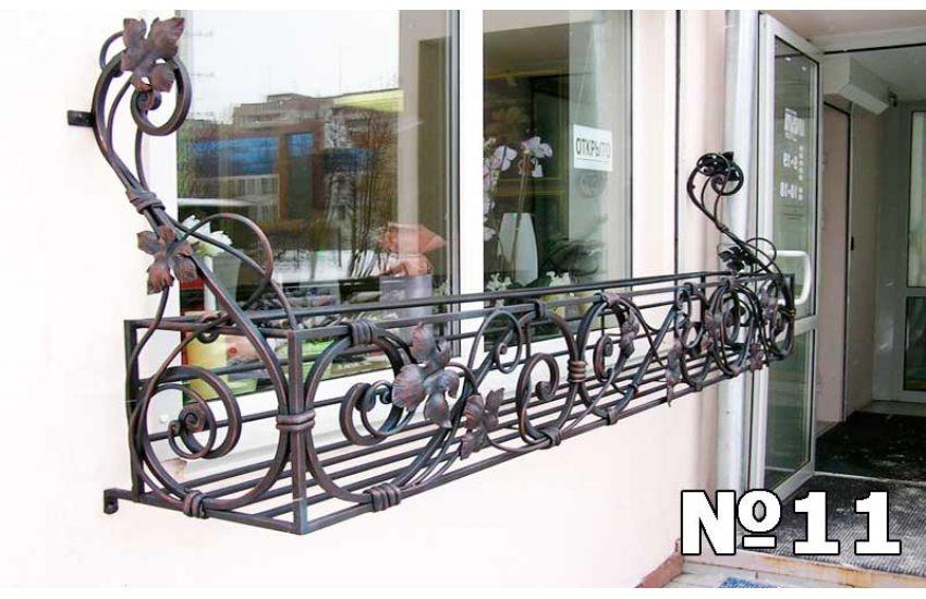 Цветочница для окна в Жуковском
