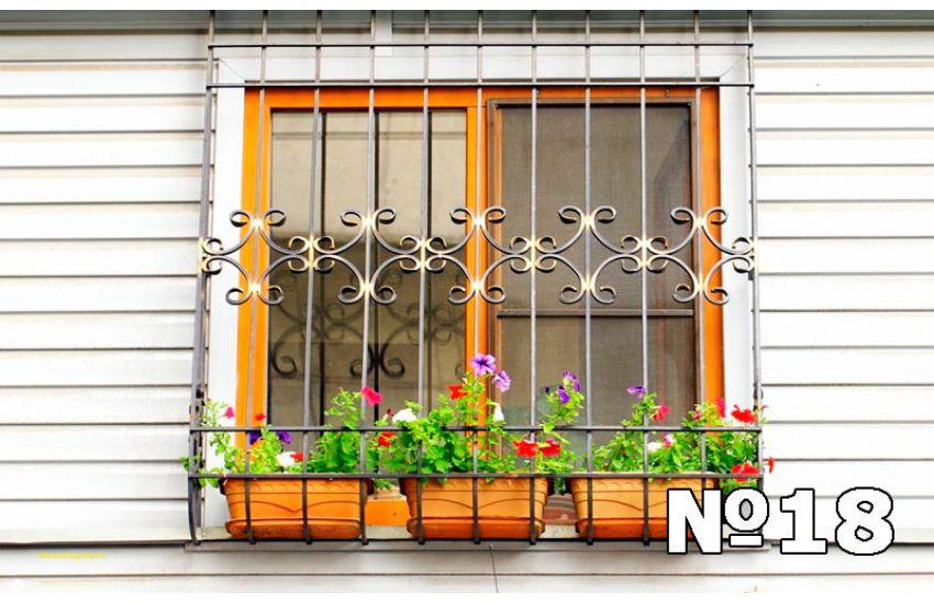 Цветочница для окна в Электроуглях
