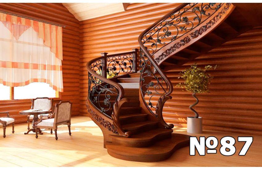 дешевые винтовые лестницы на второй этаж