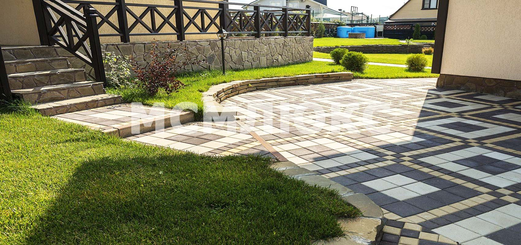 производство тротуарной плитки в воскресенском районе